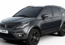 The Hexa arrive in showrooms this November