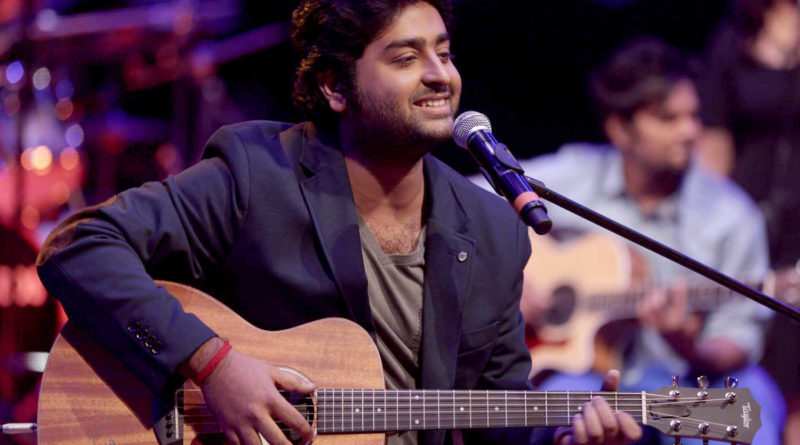 Happy Birthday Arijit Singh: Best wishes for the 32nd birthday of the 'king of  Melody'