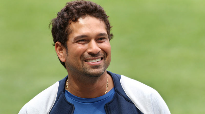 Happy Birthday Tendulkar – The God Amongst Human !