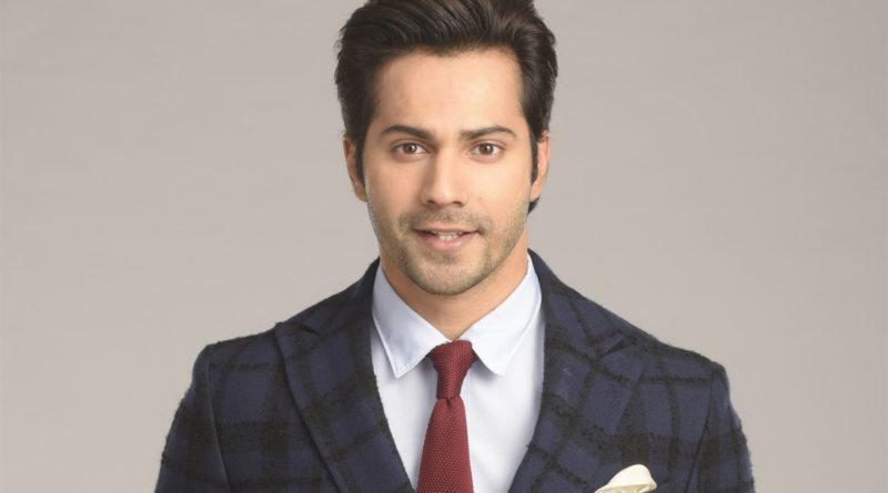 Varun Dhawan celebrate his 32nd birthday in Thailand !