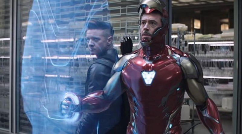 Avengers End game box office collection : cross Rs 100 Cr in Two Days !