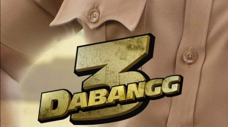 'Dabangg 3': The most anticipated movie will be released in 20 December 2019