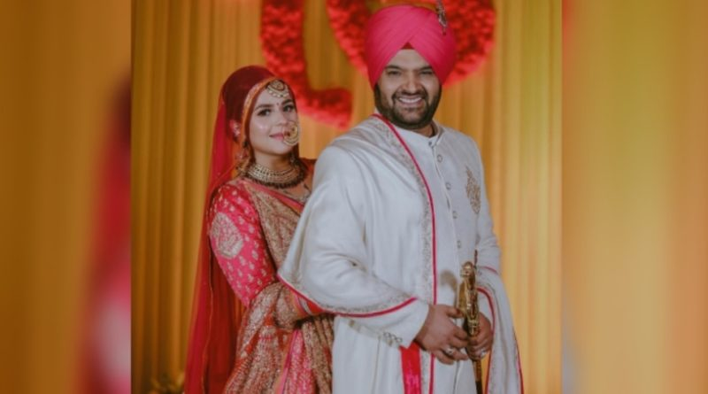 5 months after their marriage, Kapil-Ginni all set to expand their family!